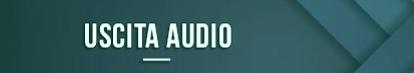 salida de audio