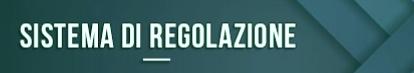 sistema de regulación