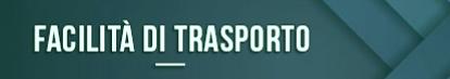 facilidad de transporte