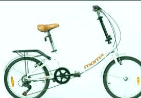 Bicicletas Moma