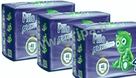 Pillo Premium Maxi
