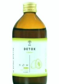 N2 Nutrición Natural DETOX