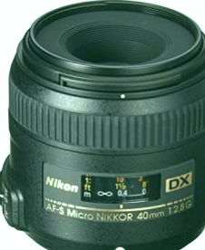 Nikon AF-S DX Micro Nikkor