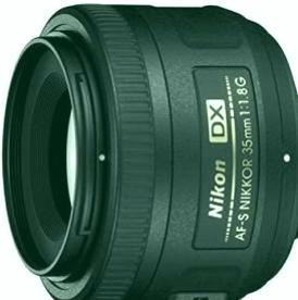 Nikon Nikkor AF-S DX