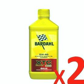 BARDAHL-C60
