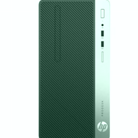 HP-PC Prodesk 400 MicroTower