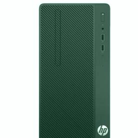 Desktop HP 285 MicroTower