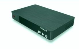 TIVUSAT HUMAX TIVUMAX PRO II HD 6800S