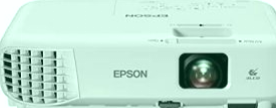 Epson EB-S05 SVGA 3LCD