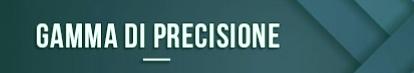 rango de precisión