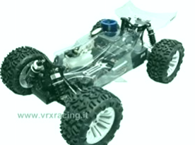 VRX Bugster N2