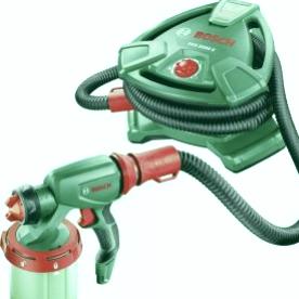 Bosch PFS 5000-E