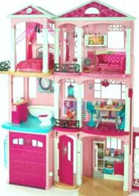Barbie FFY84