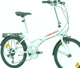 Bikesport PLEGABLE B079L5ZN6L