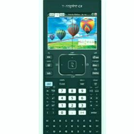 TI-Nspire CX de Texas Instruments