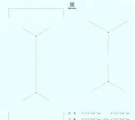 Electrolux EIV 63443 BW