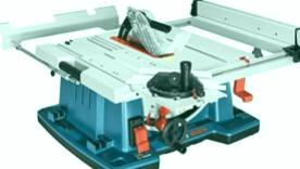 Bosch Professional 0601B30400 GTS 10 XC