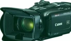 Canon Legria HF-G50