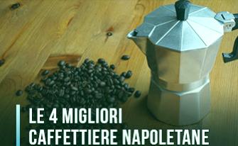 mejores cafeteras napolitanas
