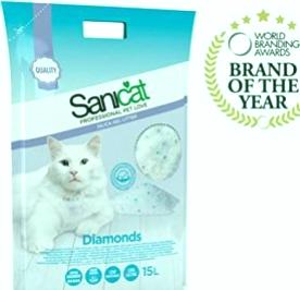 Diamantes SANICAT