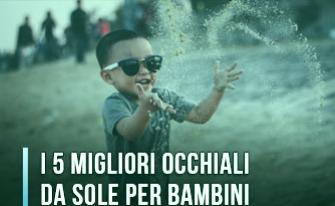 las mejores gafas de sol para niños