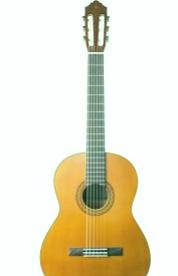 Yamaha C40 // 02