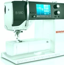 Bernina 580+
