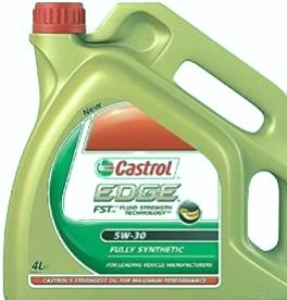 Castrol Edge 14A0BC