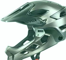 Uvex Jakkyl Hde