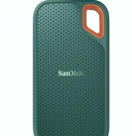 SSD portátil Sandisk Extreme