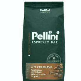 Pellini n. 9 Cremoso