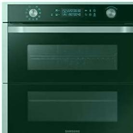 Samsung Dual Cook Flex NV75N7677RS