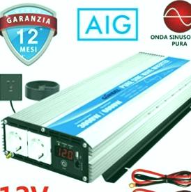 Giandel PS-3000KAR-it