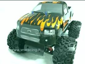VRX RH502MT