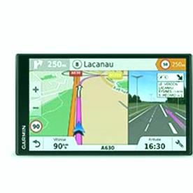 Garmin-Drivesmart 61-EU-LMT-S