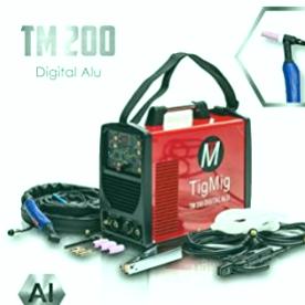 TM 200 DIGITAL ALU