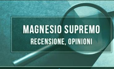 Magnesium-Supreme-Review