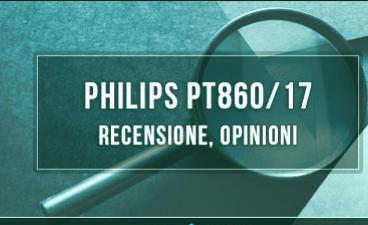 Philips-PT860-17-revisión