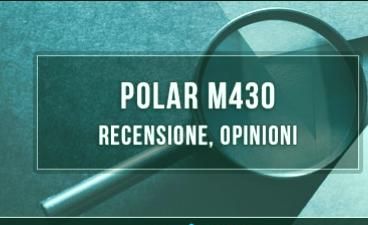 Polar-M430-revisión