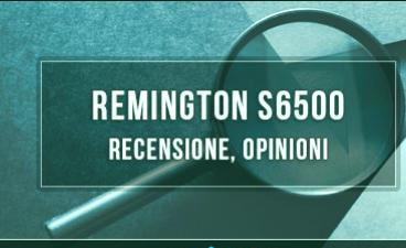 Remington-S6500-revisión