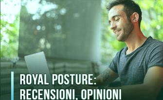 postura real