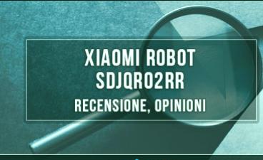 Xiaomi-Robot-SDJQR02RR-Review
