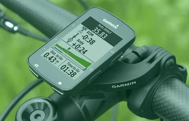 Las 3 mejores ciclocomputadoras con GPS