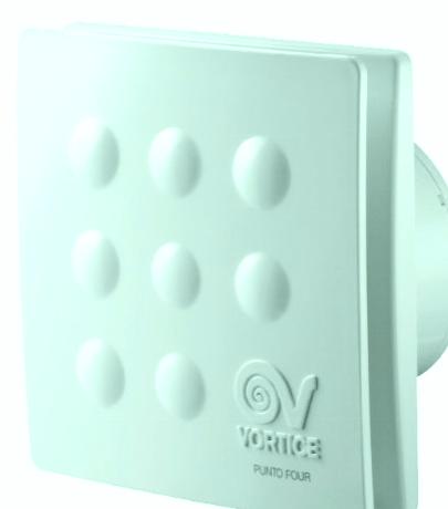 Las 3 mejores extractores de baño Vortice