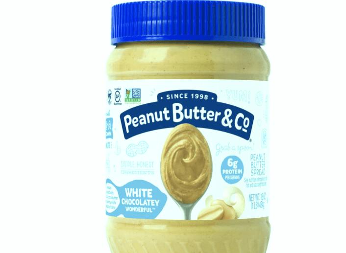 Las 3 mejores mantequillas de maní