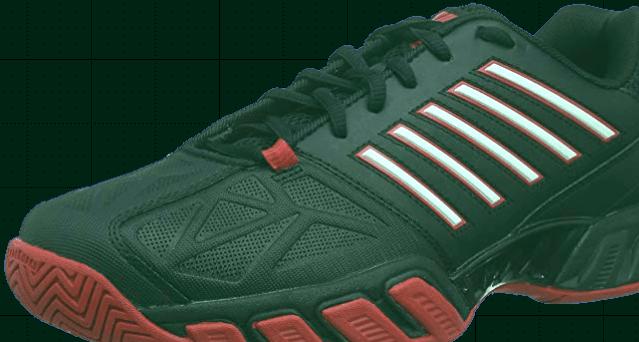 Las 5 mejores zapatillas de tenis.