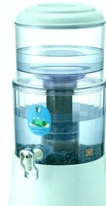 Los 10 mejores purificadores de agua (también domésticos)