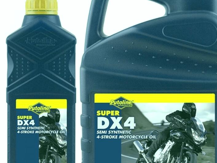 Los 3 mejores aceites para motocicletas 10w40