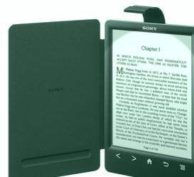 Los 3 mejores lectores de libros electrónicos de Sony