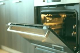 Los 5 mejores hornos empotrados